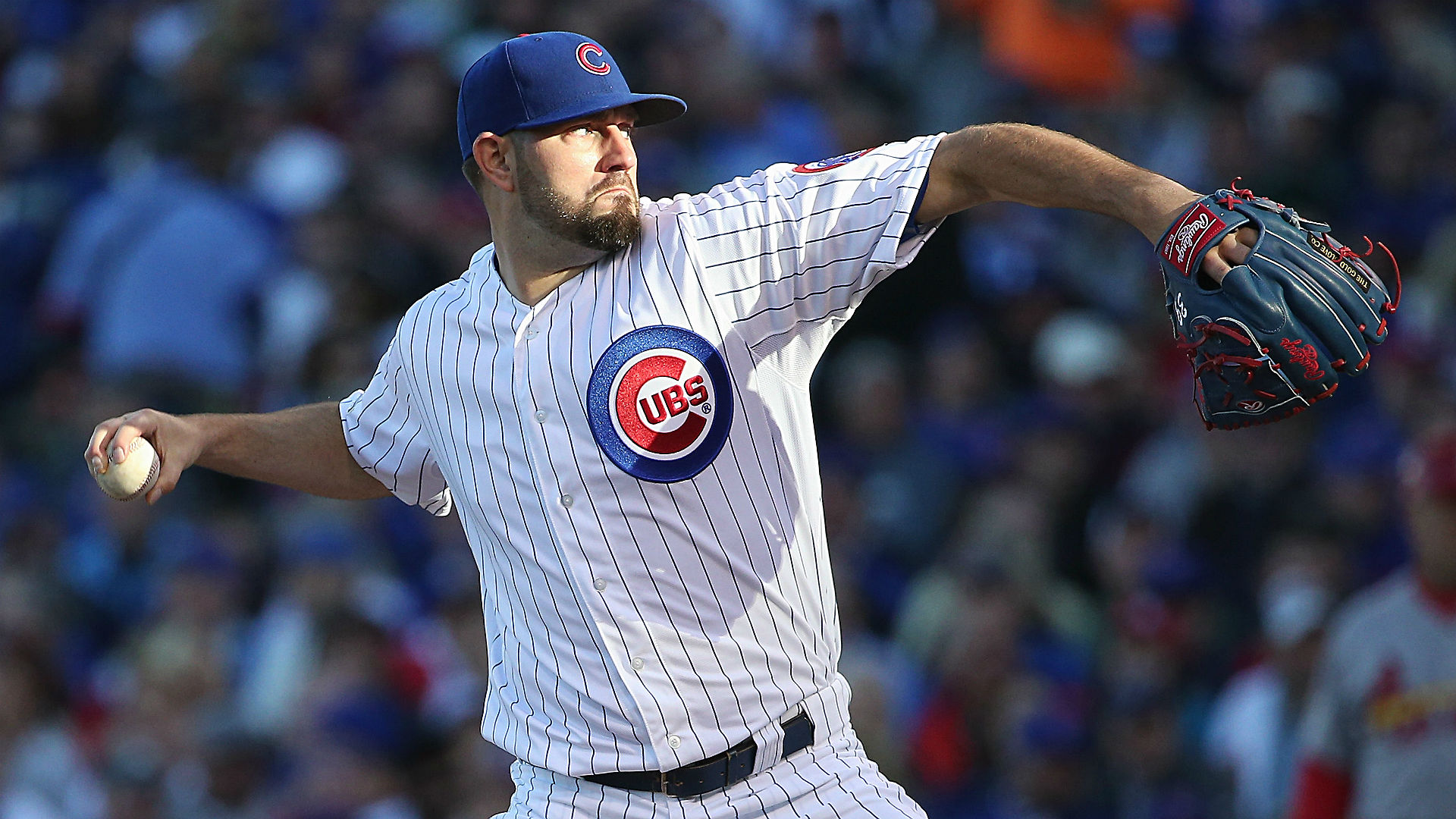 NLCS Game 4 odds, props, and pick – Hammel on bump in Chicago's must-win