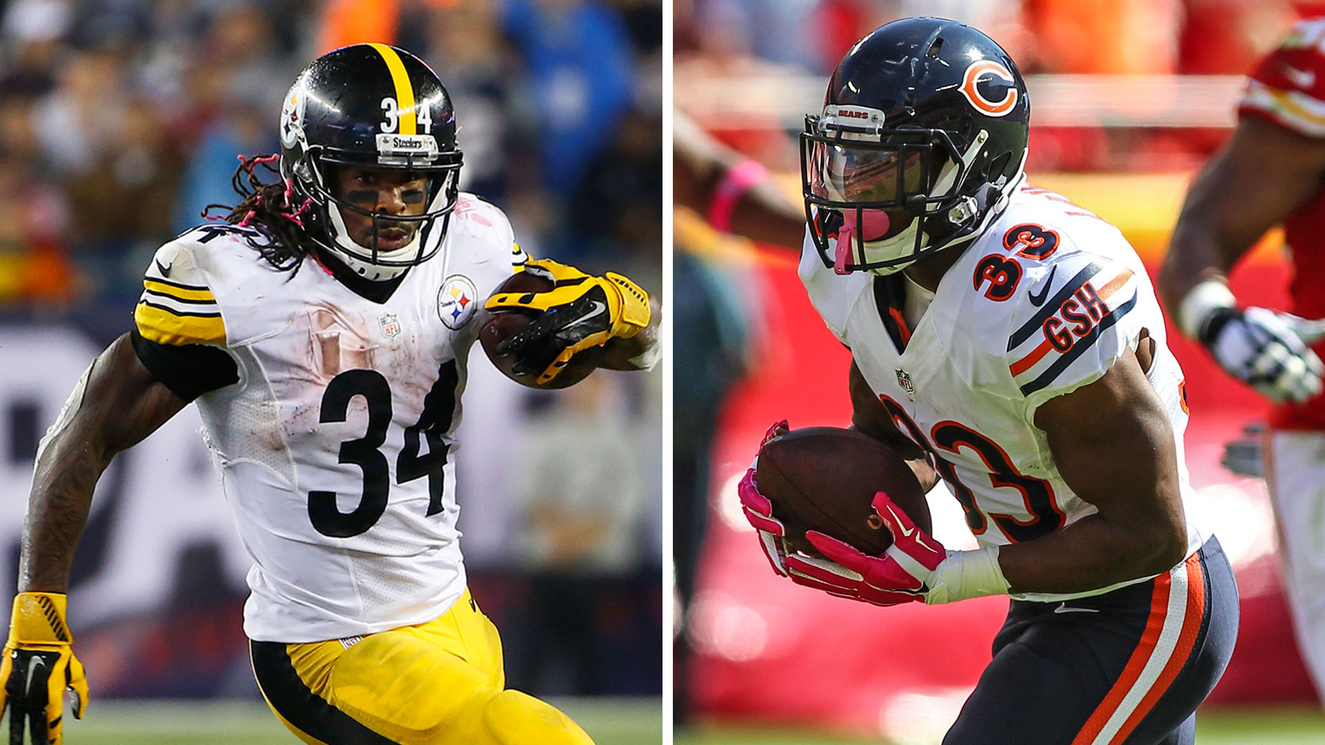 Best fantasy football waiver wire pickups for Week 9 ...