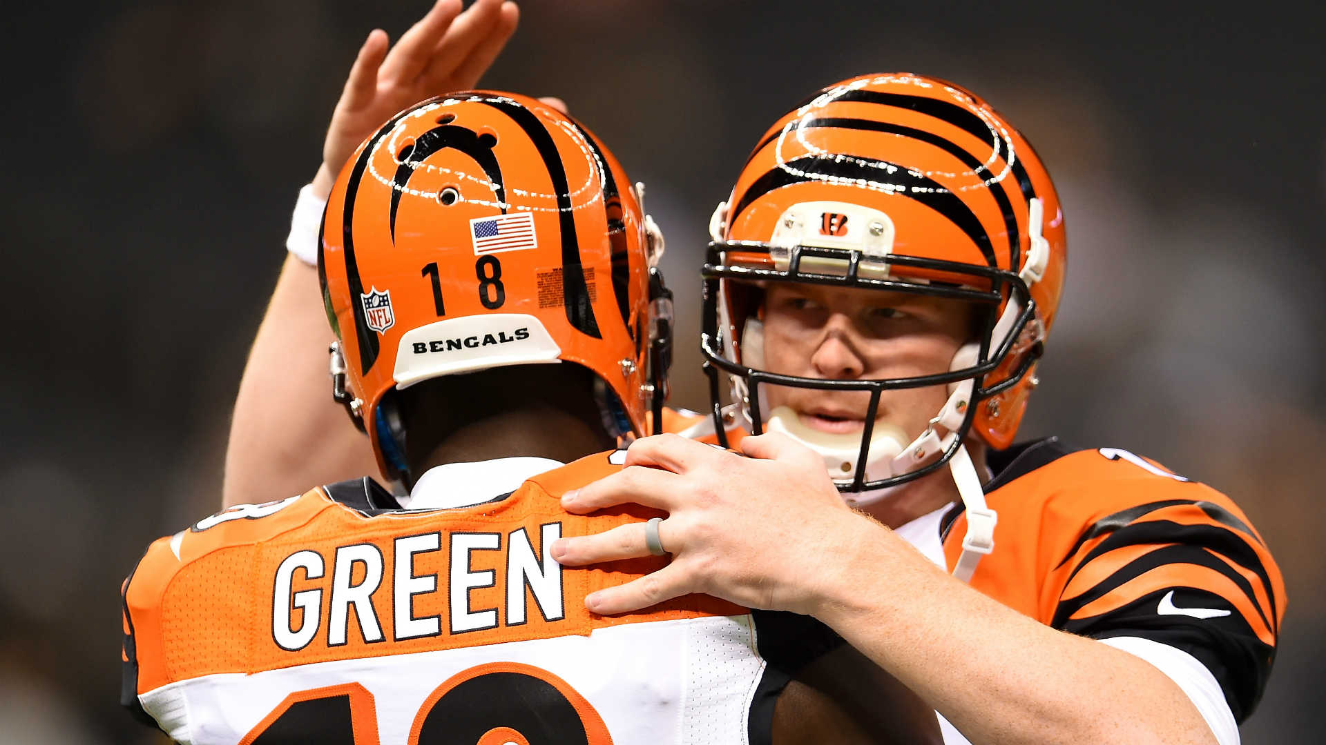 Monday night action report – Books on Bengals' side in lightly-bet prime time game