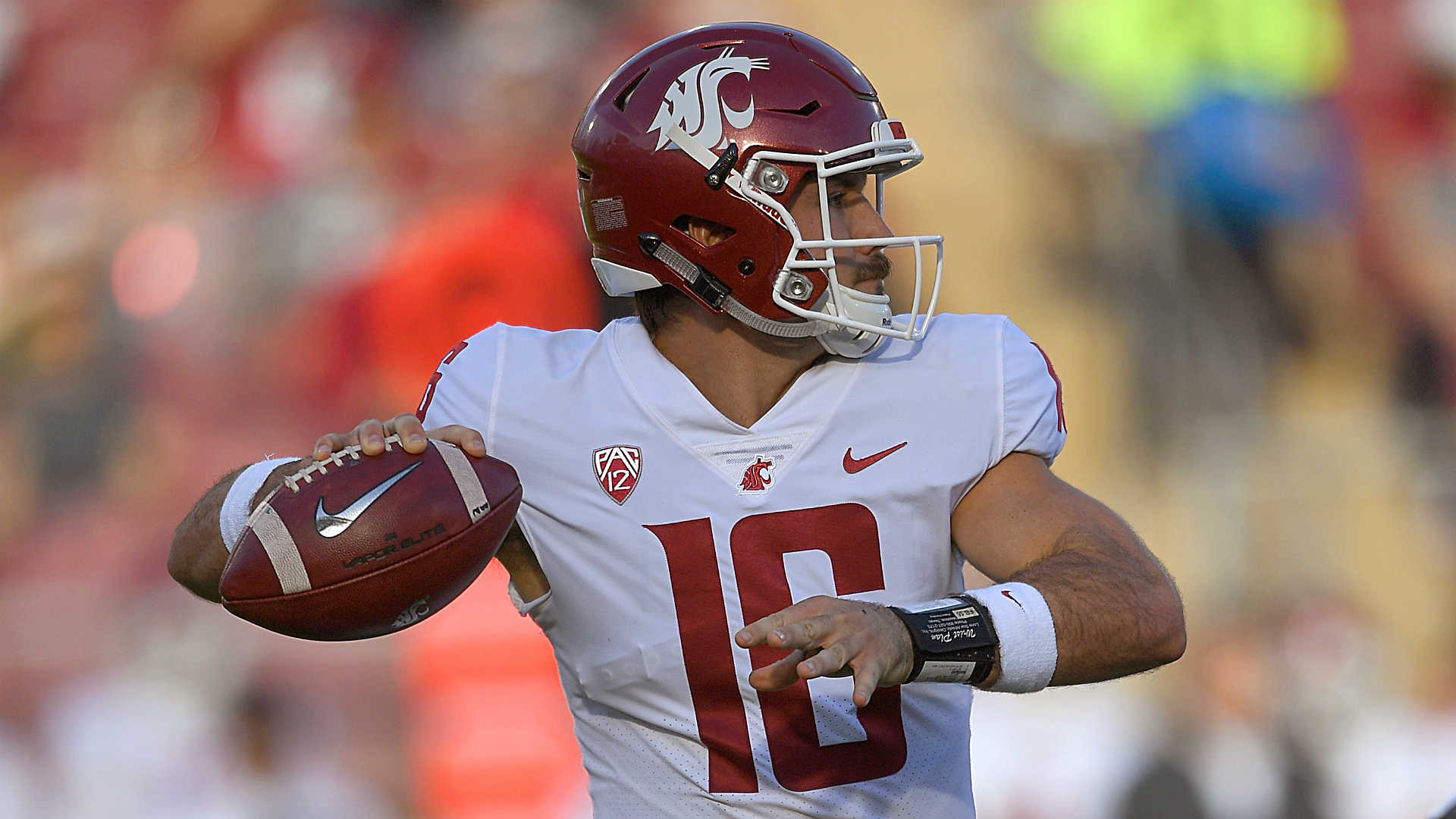 College football schedule: Week 13 TV coverage for top 25 games