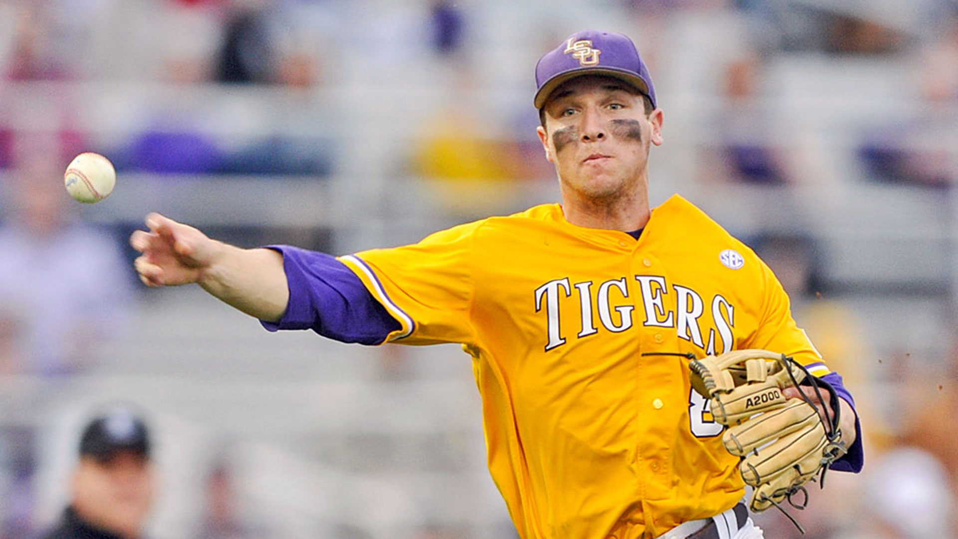 MLB Draft 2015: Astros select Alex Bregman with No. 2 pick ...