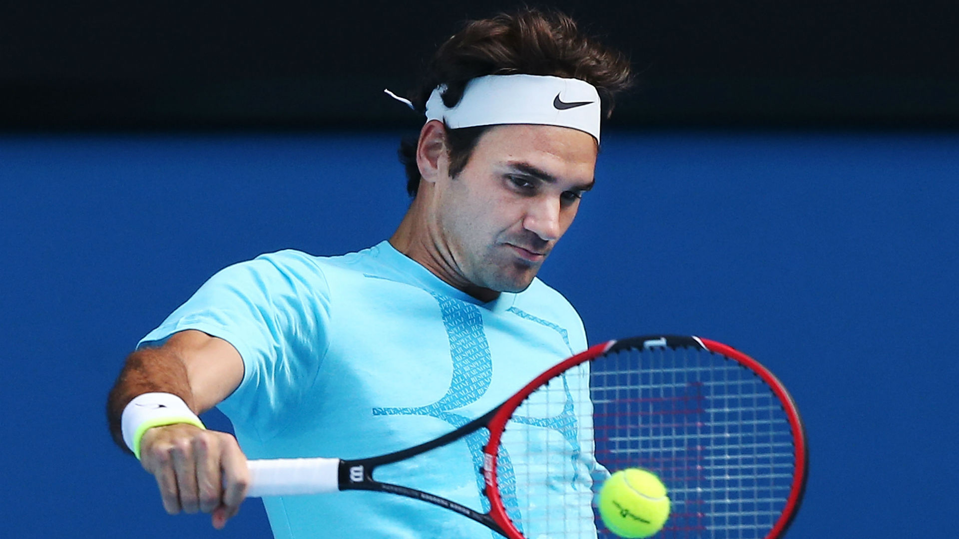 Updated Australian Open odds - Action begins Sunday evening
