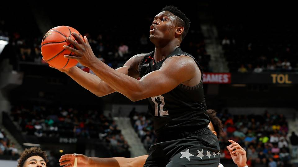 Duke's trio, key returns and pick swaps: What to expect from the 2019 NBA Draft
