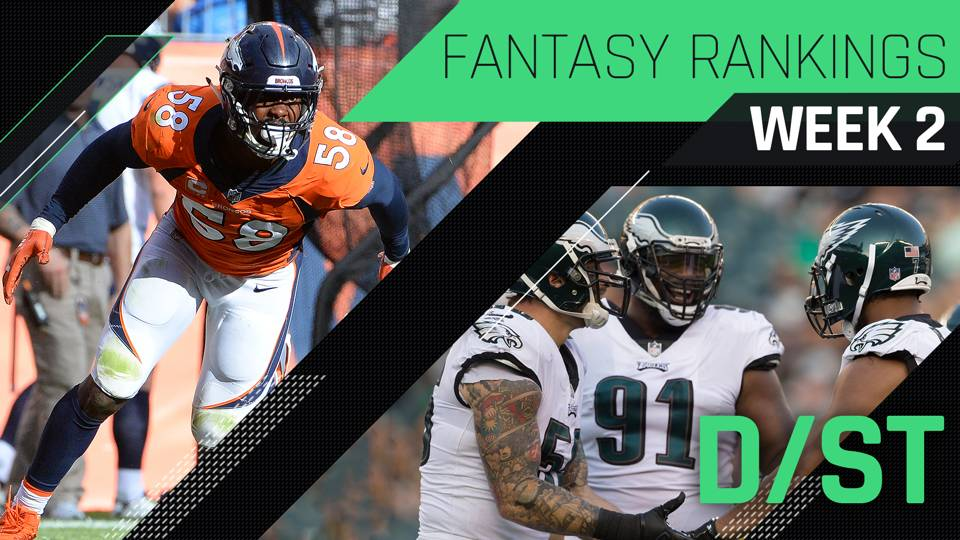 Fantasy-Week-2-Rankings-DST-FTR