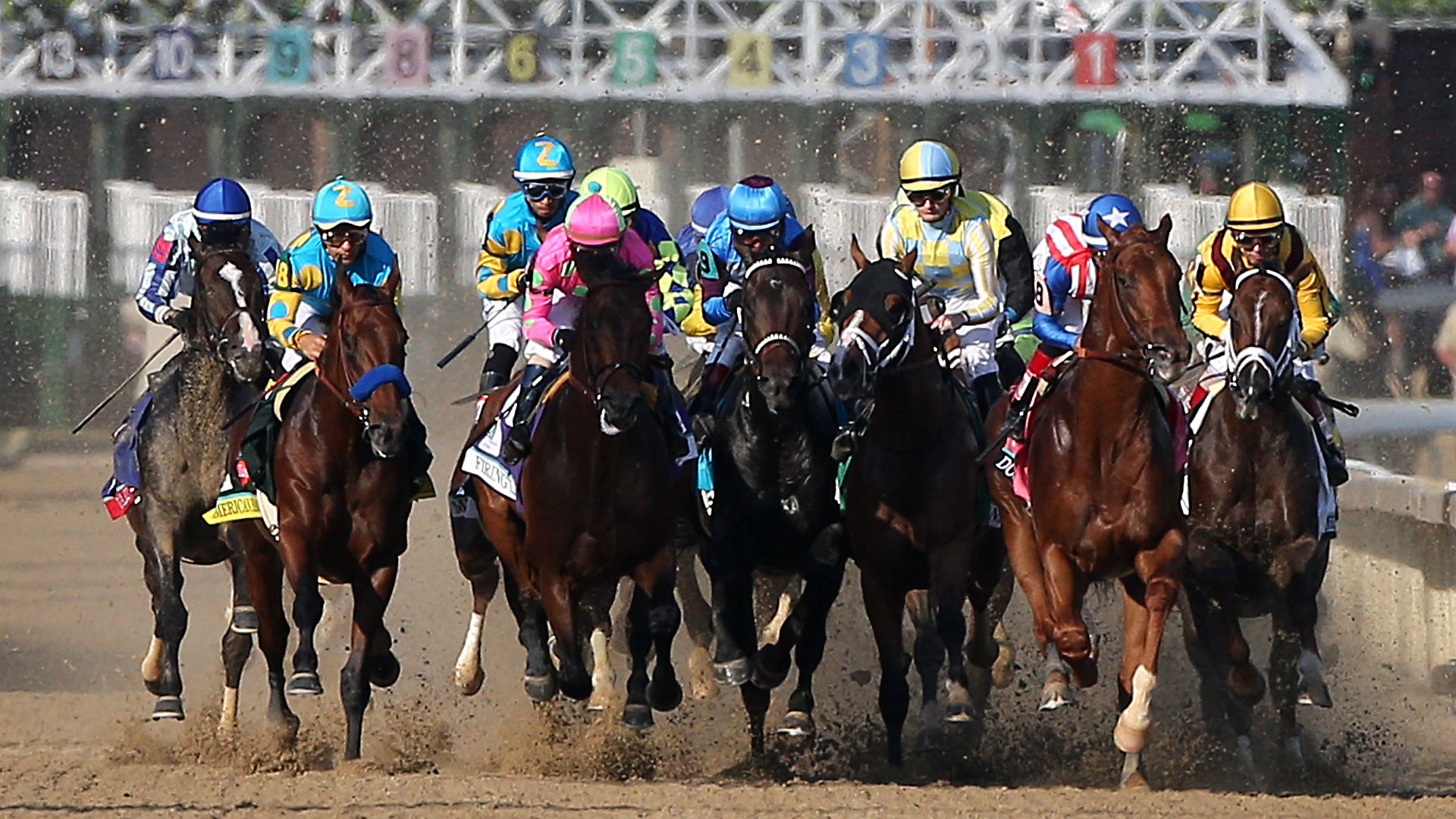 Kentucky Derby 2016 Time Tv Channel Online Streaming