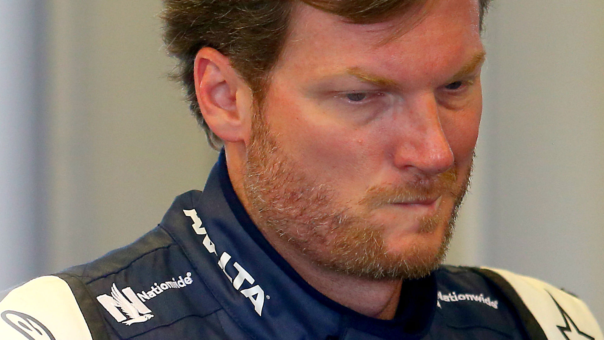 Retired NASCAR champion Gordon may race for Earnhardt