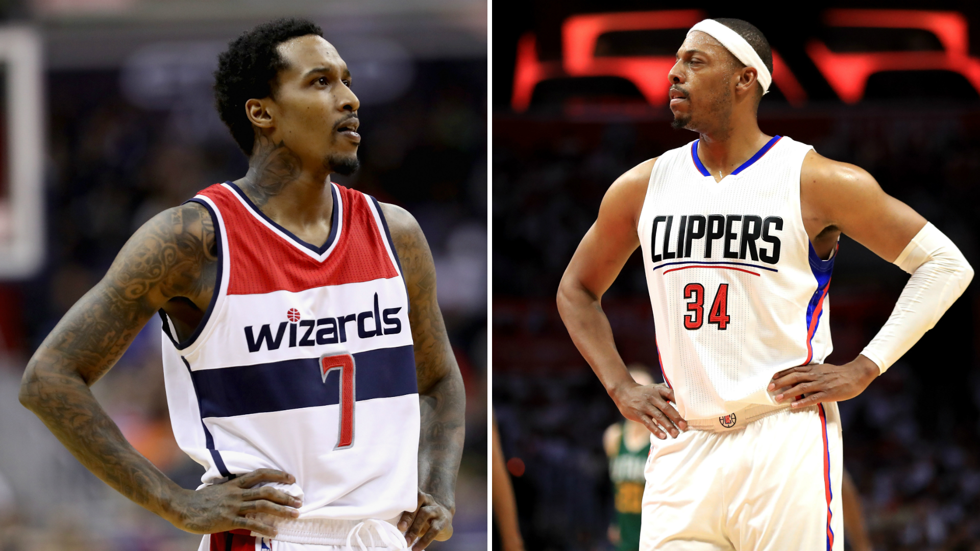 Paul Pierce Takes Credit For Brandon Jennings Leaving Nba To Play In