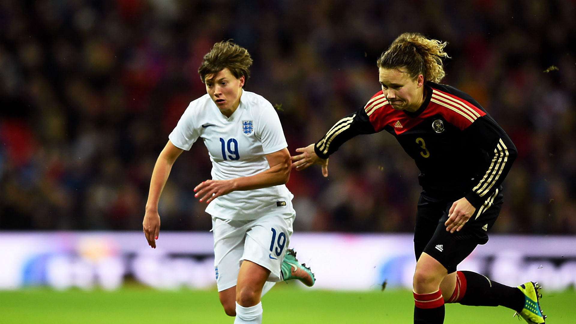 Women's World Cup, Germany vs. England: Time, TV channel, online streaming for Third Place Game