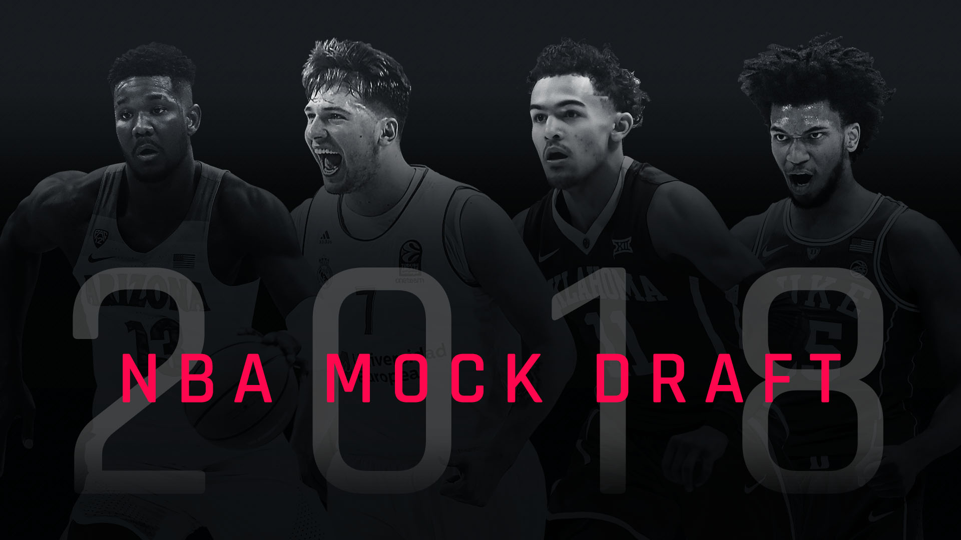 Image Result For Nba Mock Draft Post Lottery Edition Suns Cavs Make Tough Calls With First Round Picks