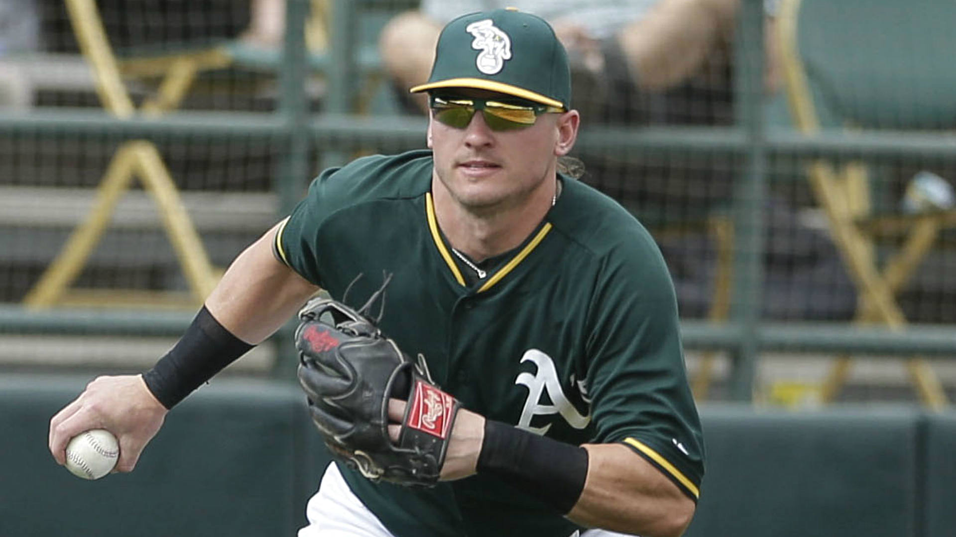 3B Rankings: Donaldson, Sandoval move opposite ways