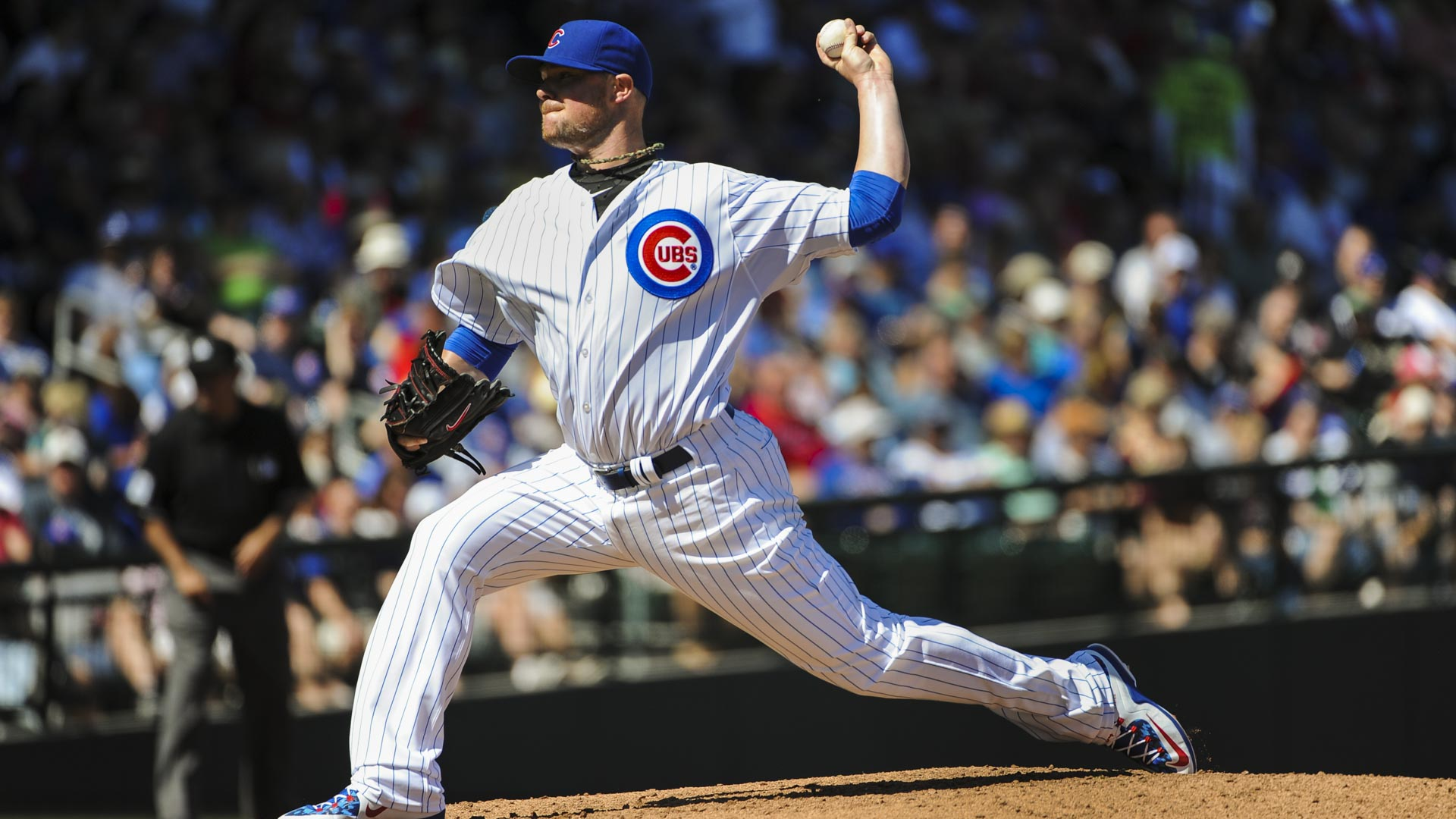 Daily Fantasy MLB Lineup: SP rankings, bullpen notes for Wednesday