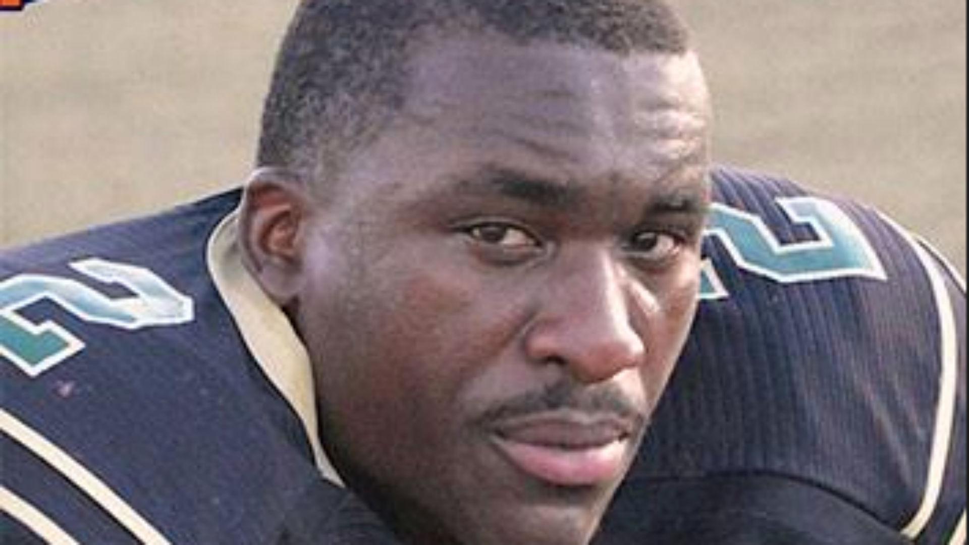 auburn's 18-year-old commit has very mature look | ncaa football