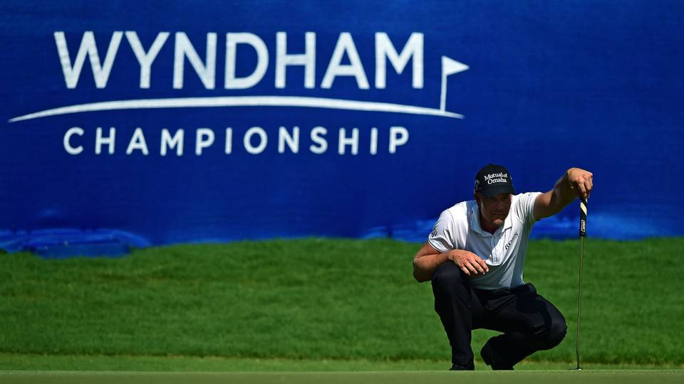 PGA Tour leaderboard: Live scores from 2018 Wyndham Championship