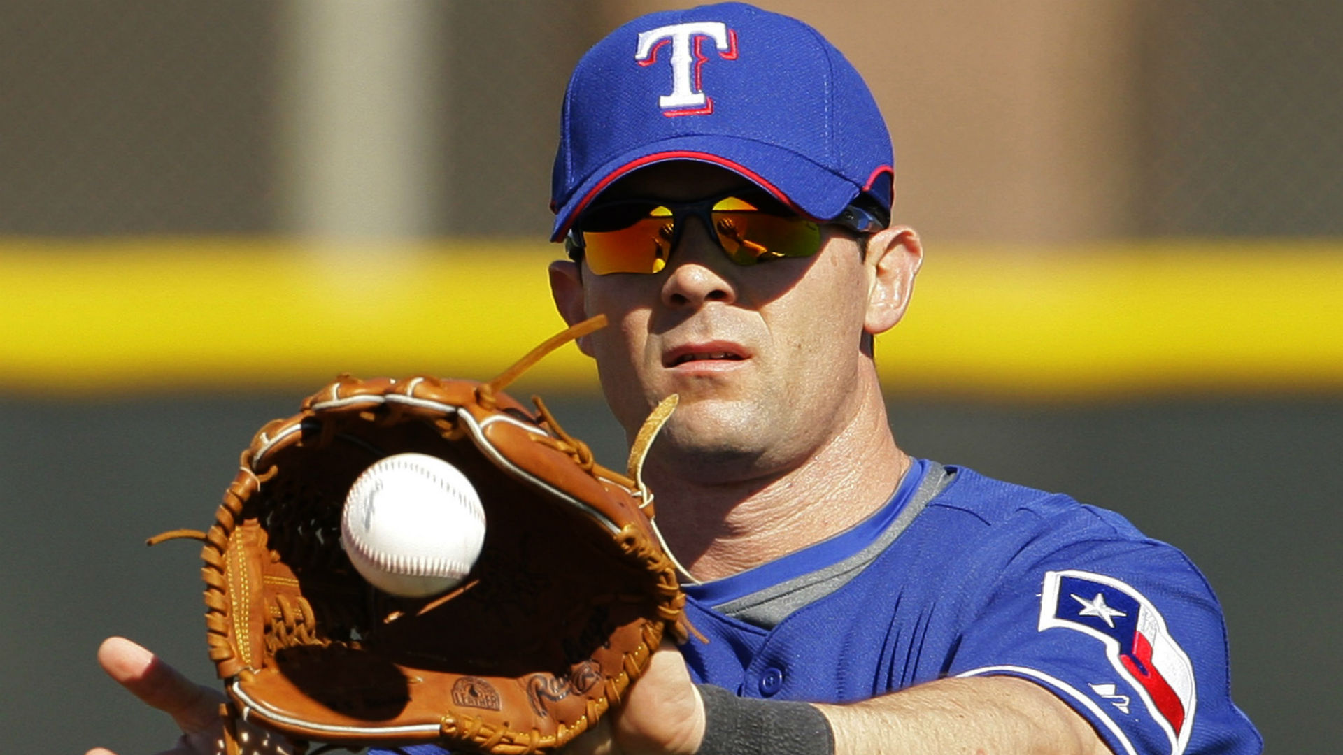 Fantasy Baseball Podcast: The Michael Young Episode