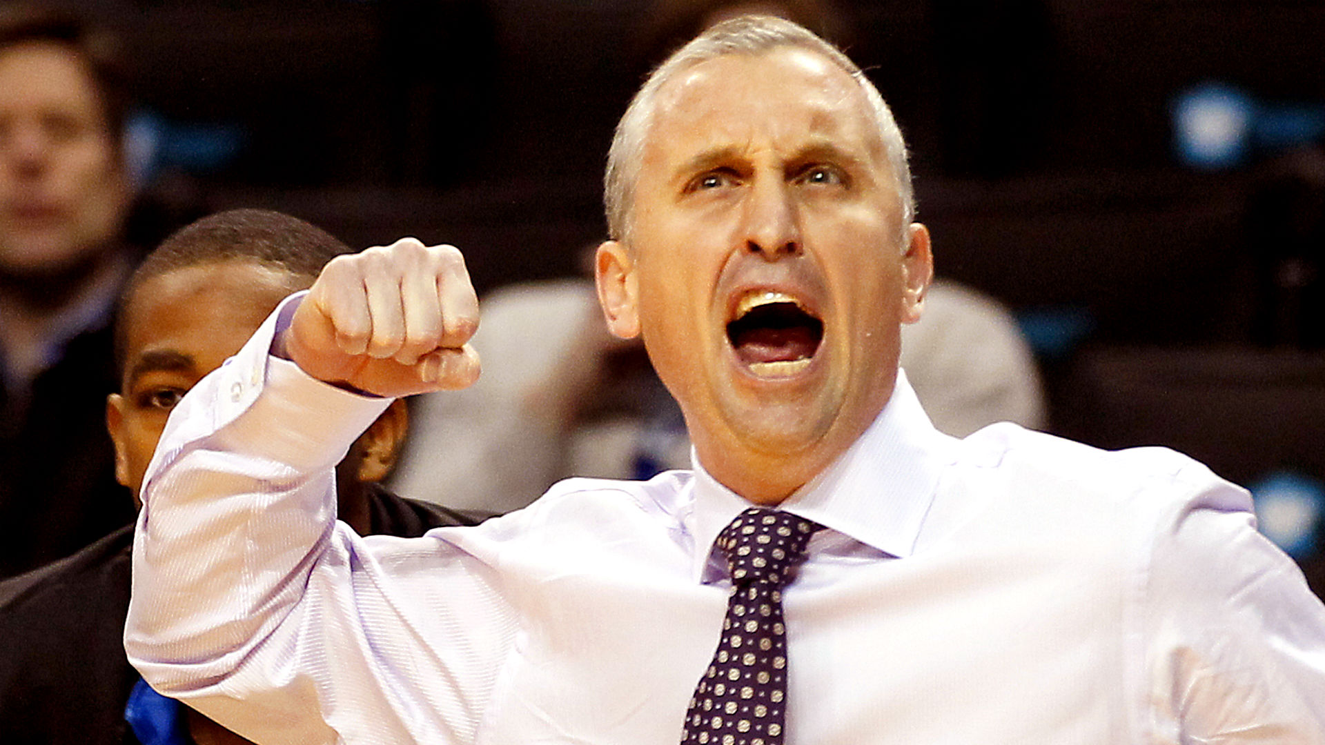 Bobby Hurley, ASU already humming along on recruiting trail
