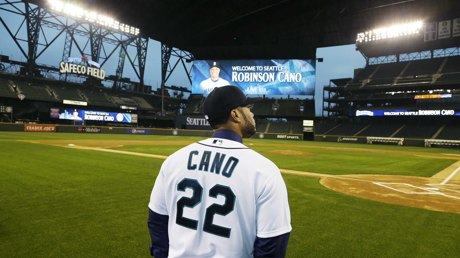 Fantasy baseball rankings: Are Safeco, Petco still pitcher-friendly ballparks?