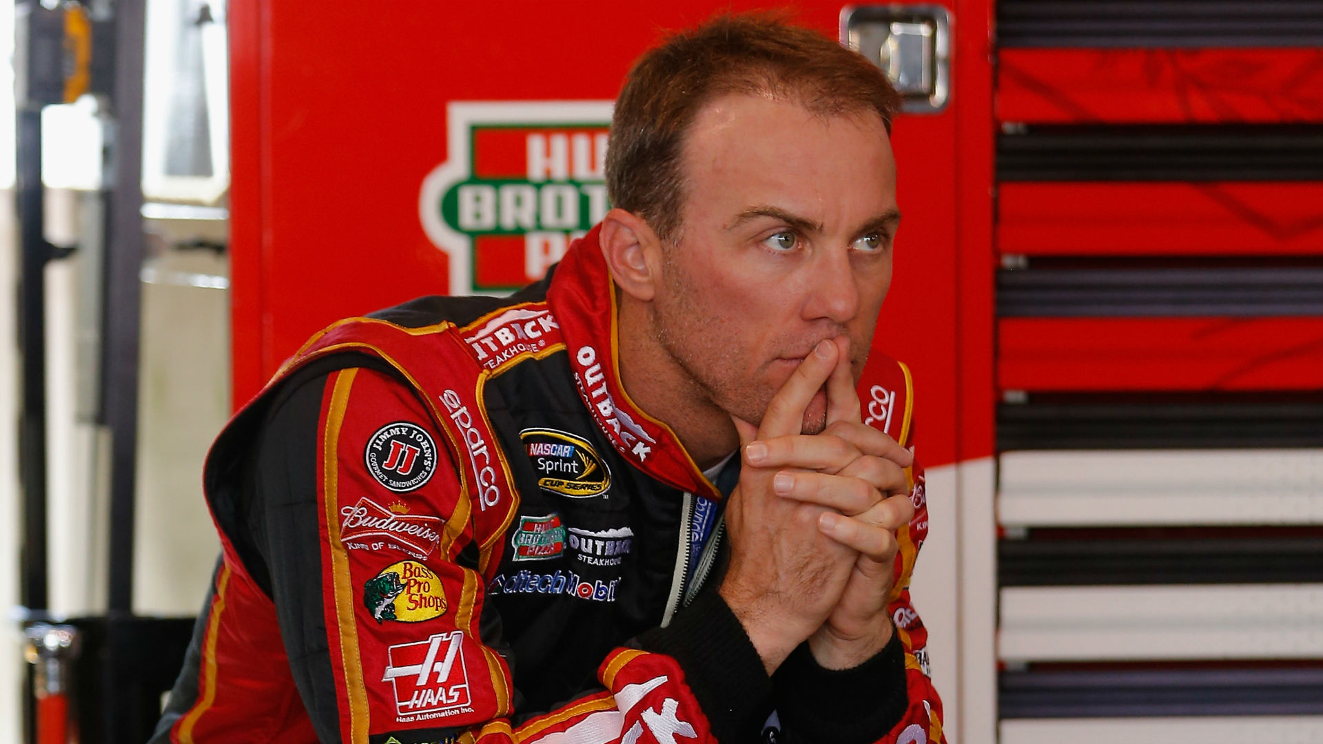 Quicken Loans 500 odds - Harvick massive favorite to win at Phoenix