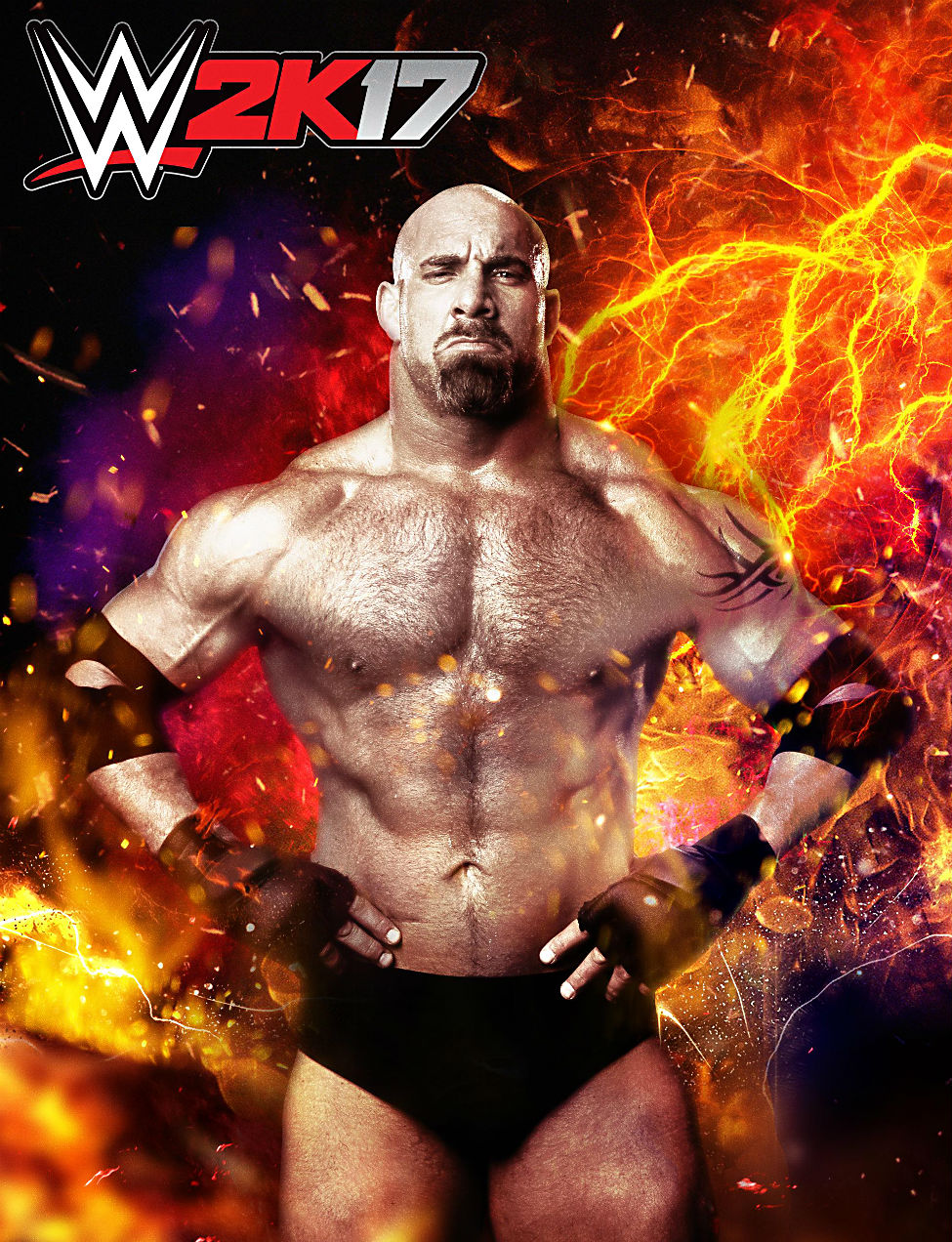 Bill Goldberg opens up on possible WWE return, says 'not ...