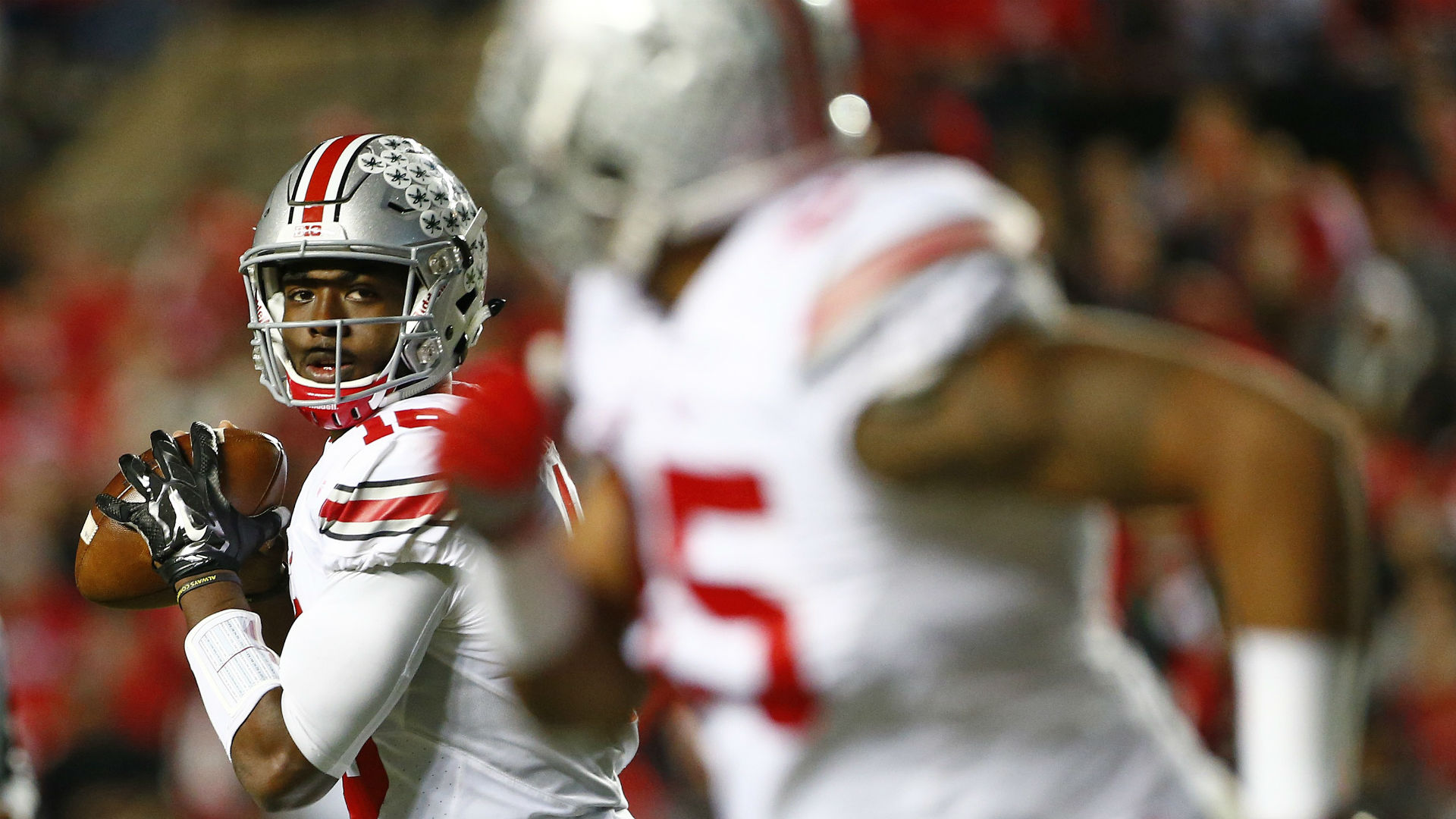 College football picks from Reno – Ohio State, Iowa State finishing strong