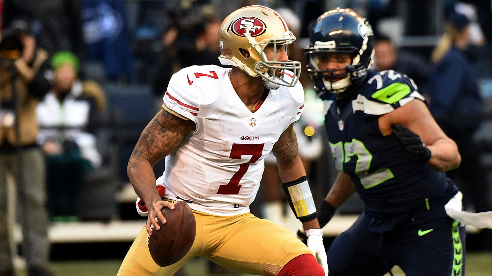 Chargers vs. 49ers props - Picking on struggling quarterbacks