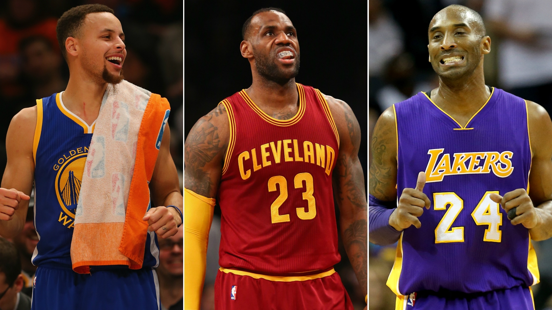 Di did lebron james become famous - Ranking Every Player In The Nba All Star Game And Yes Kobe S Last Sporting News
