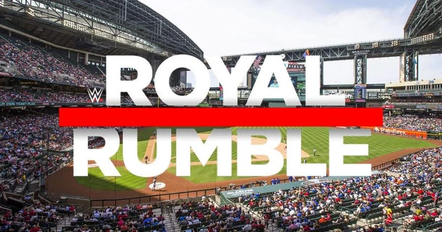 WWE Royal Rumble 2019 matches, date, start time, location, rumors