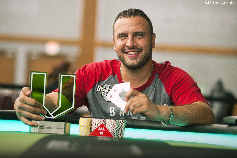 Deepstacks poker tour calgary results cafeteria casino roanne