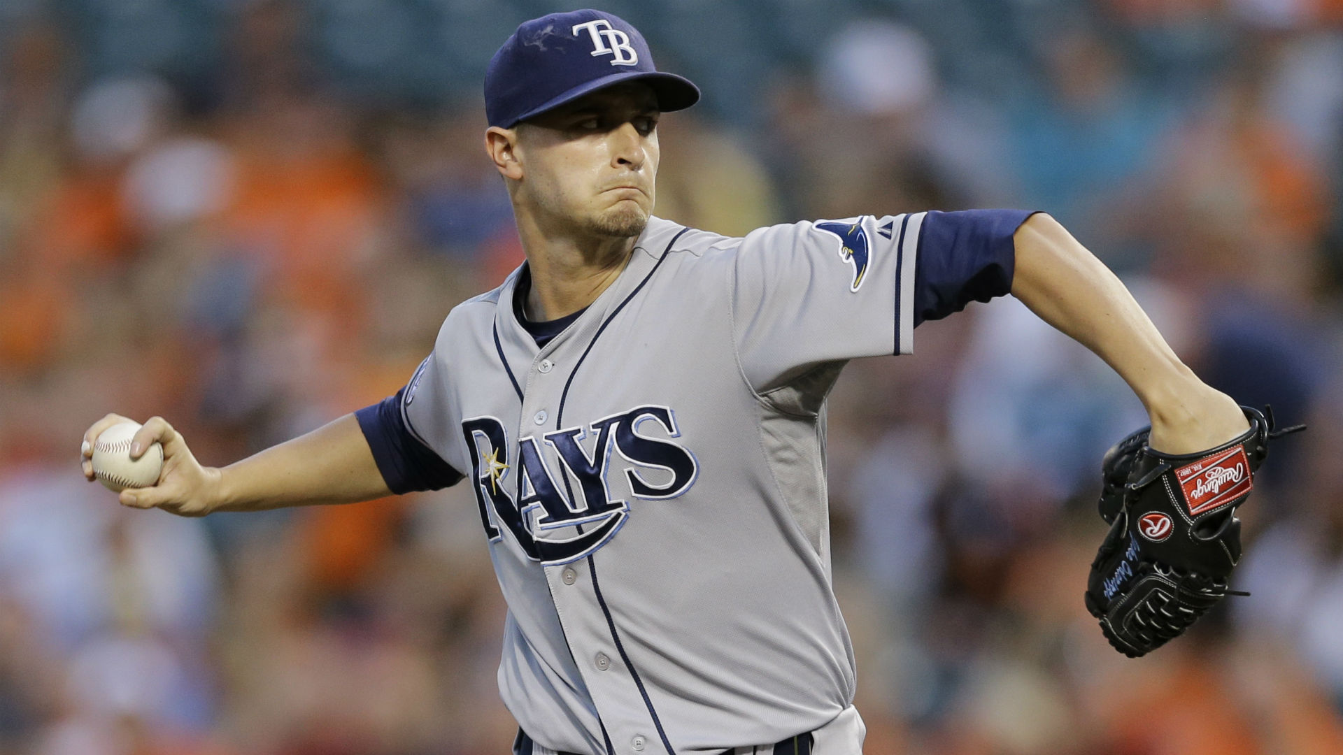 AccuScore's MLB picks of the day – Rays offer value vs. Red Sox