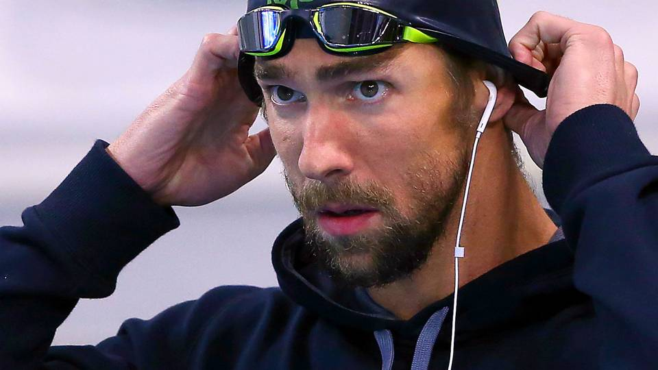 Michael Phelps Ryan Lochte Win First Swimming Events Of 2016