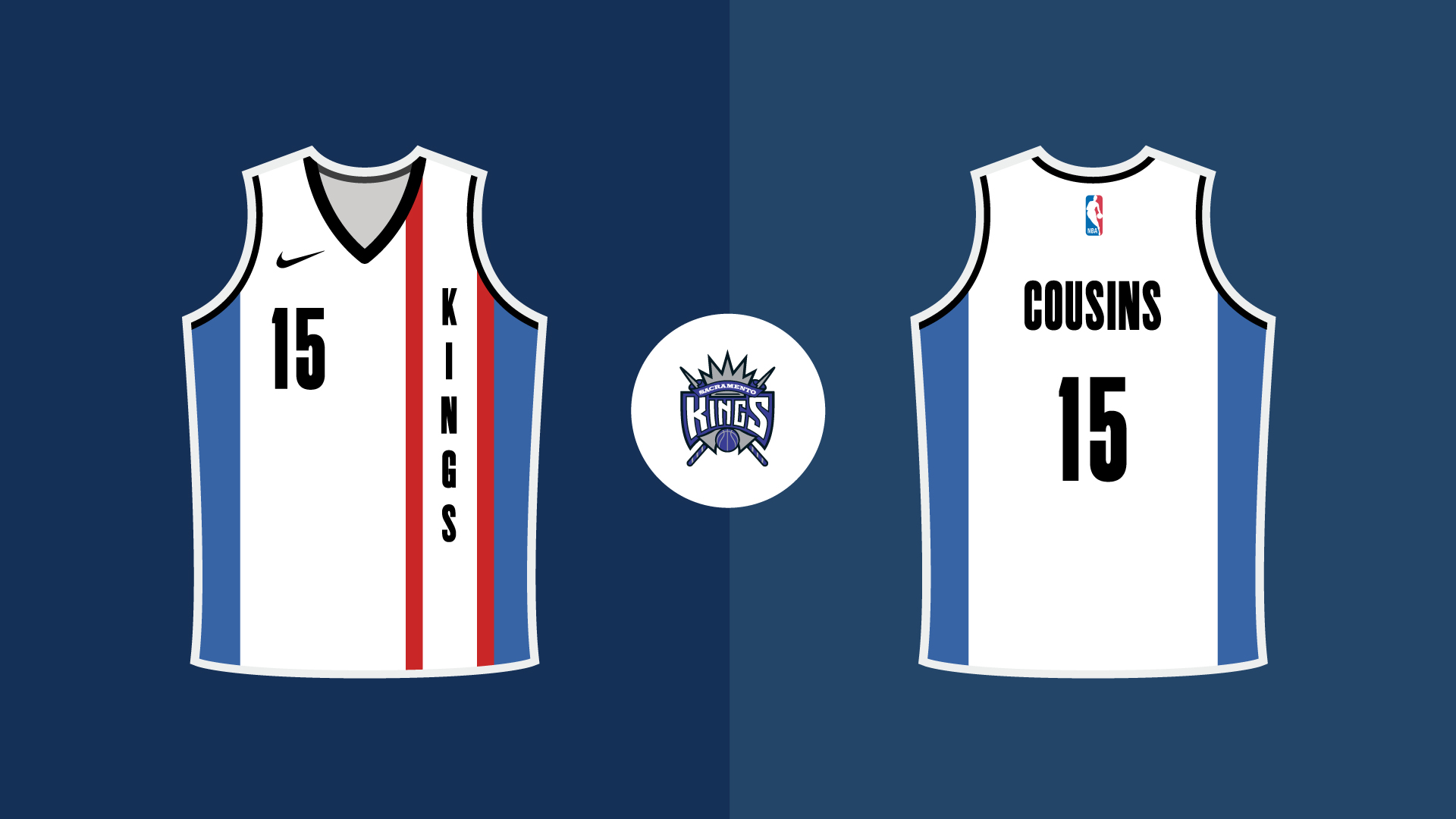 SN redesigns 10 NBA uniforms that need it most under Nike | Sporting News