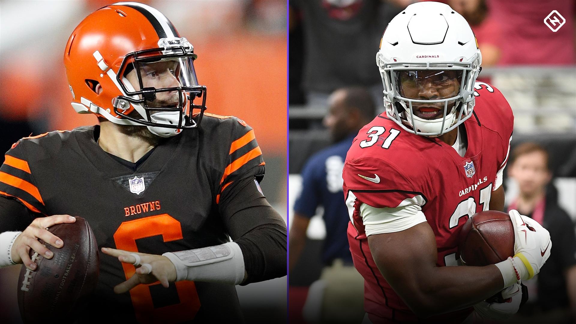 FanDuel Picks Week 4: NFL DFS lineup advice for GPP tournaments
