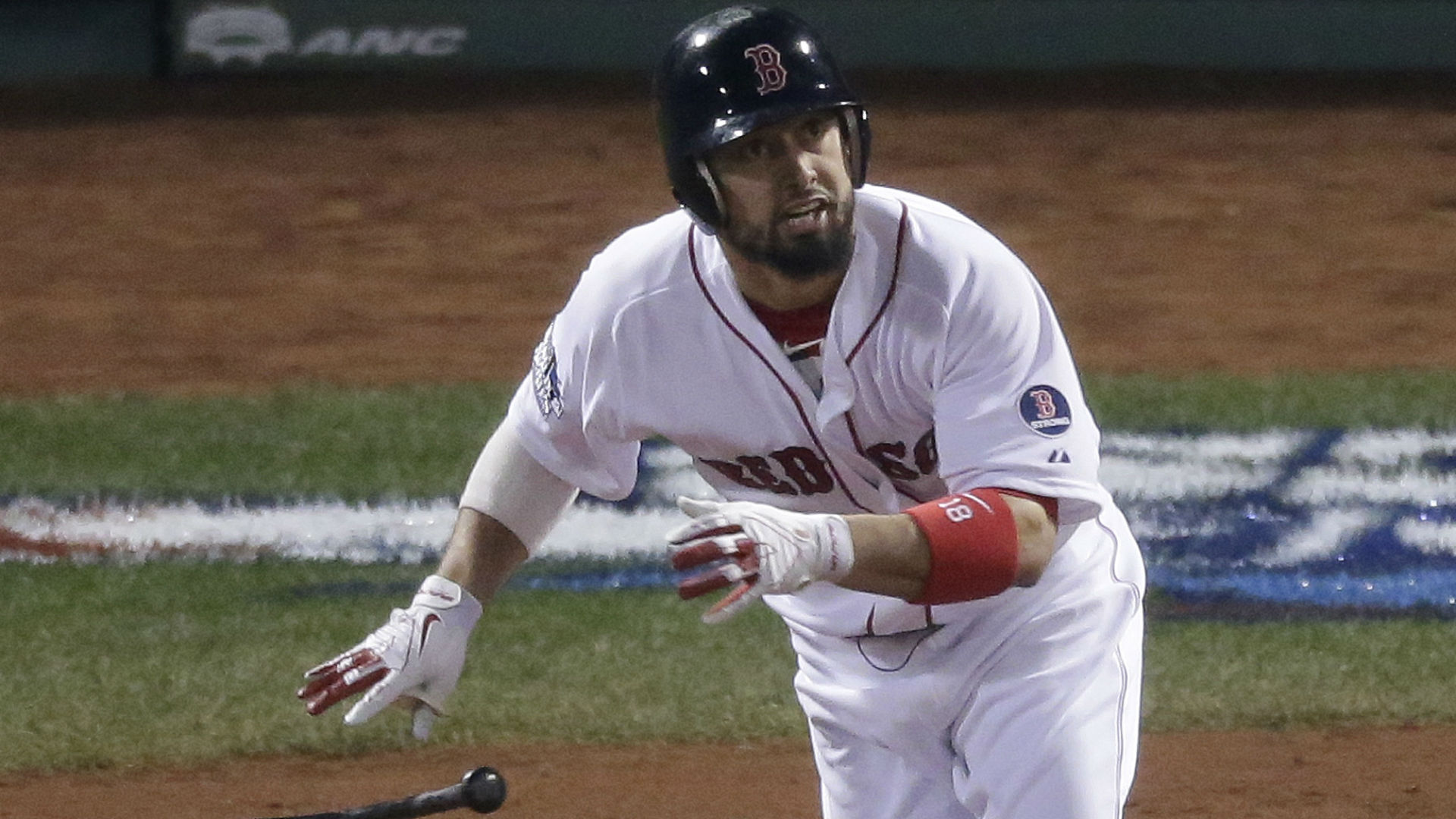 Projection check: Shane Victorino
