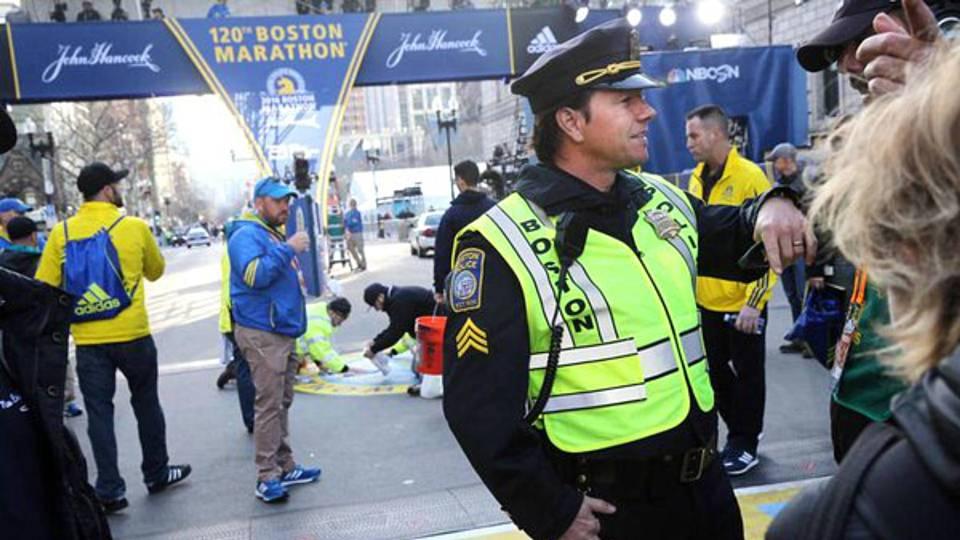 Boston Marathon Movie Adds Kevin Bacon
