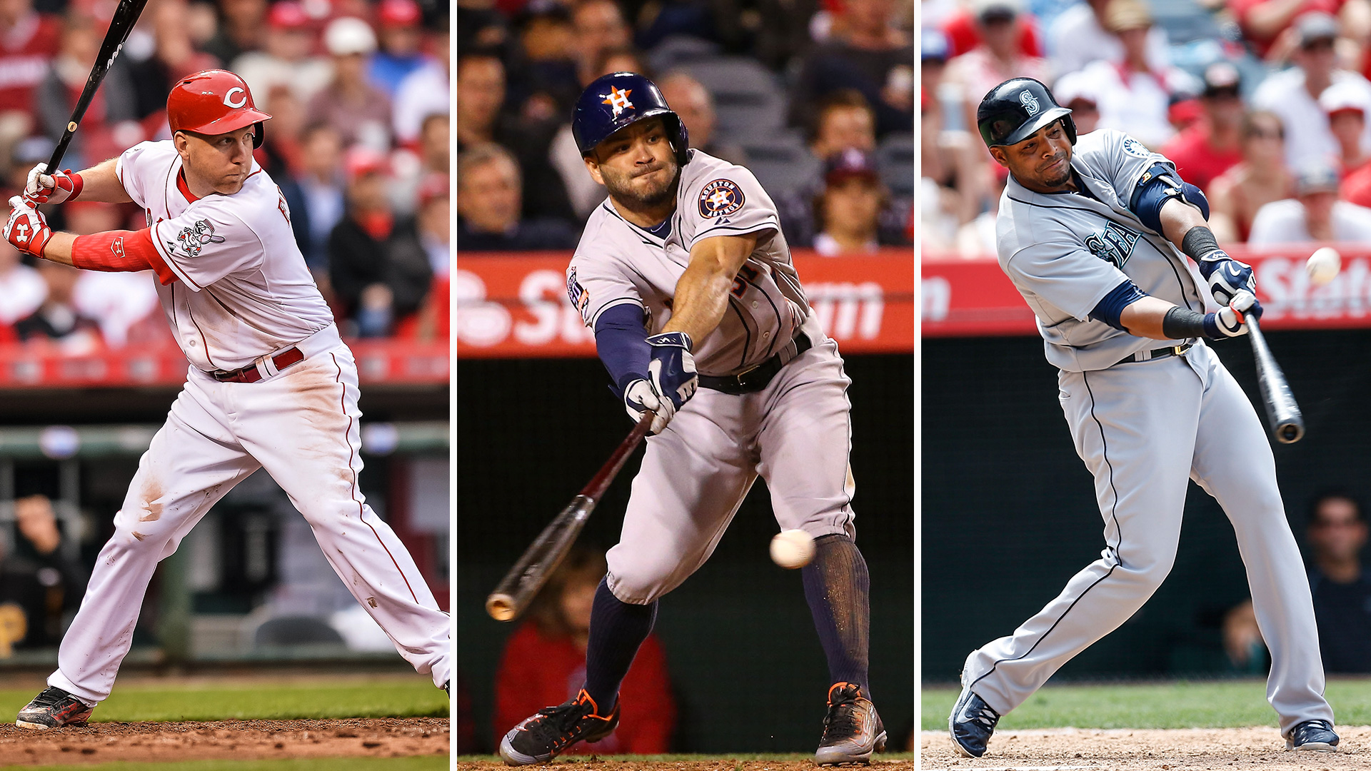 MLB All-Star Game 2015: Who should win the ballots' closest battles?