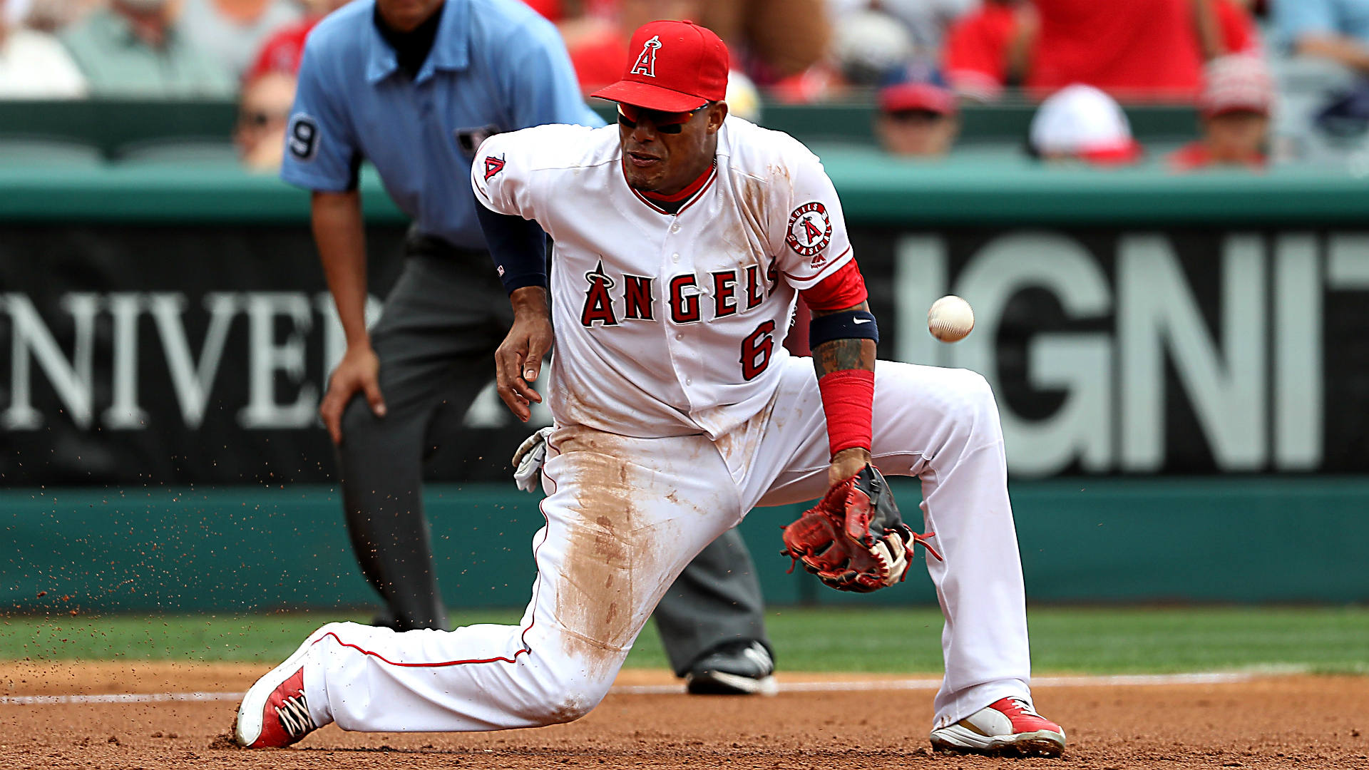 baseballs worst fielders at every position in 2016