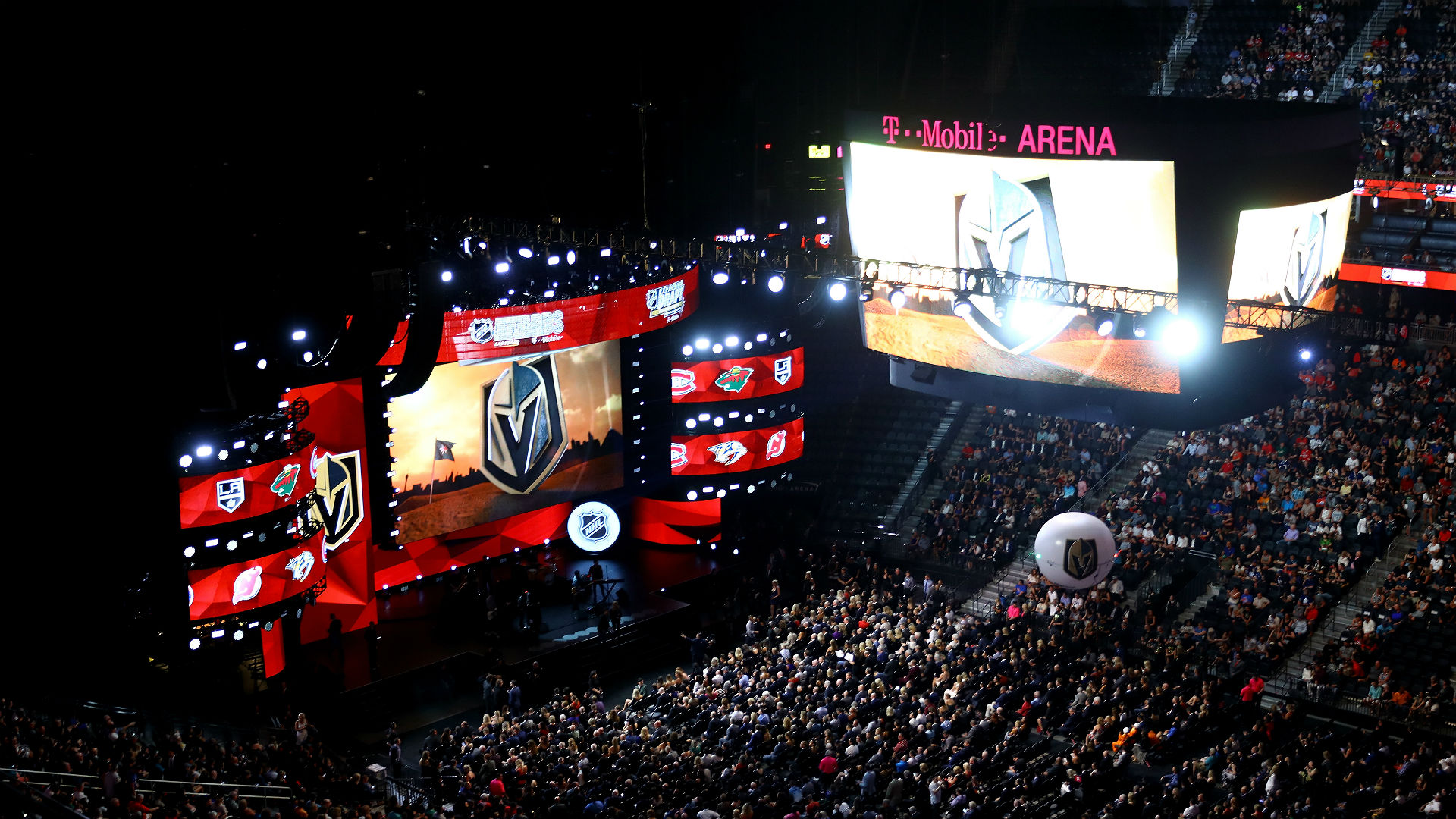 Ranking Best Nhl Arenas