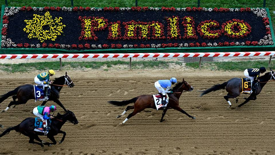 Preakness location track site change pimlico laurel park baltimore ftr.jpg