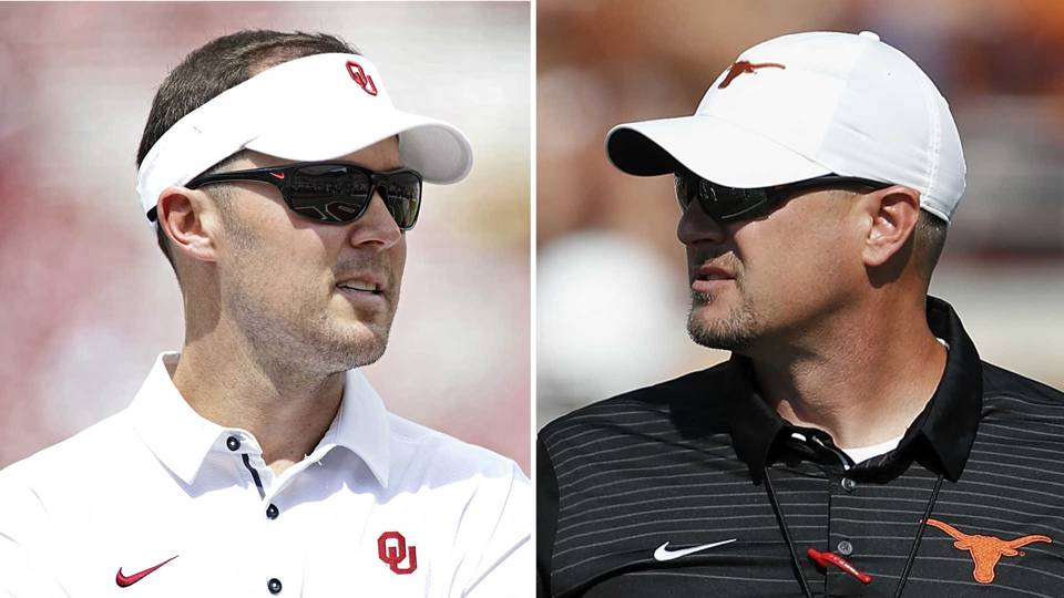 Lincoln Riley-Tom Herman-101117-GETTY-FTR