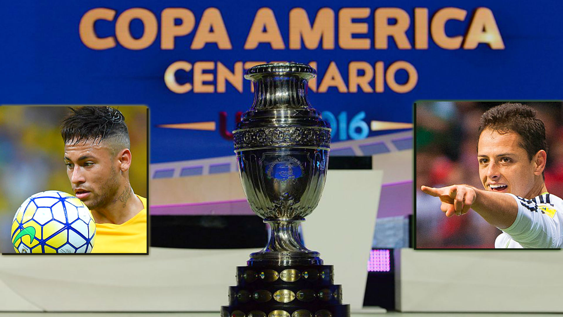 Copa America 2016 schedule: Dates, times, locations for soccer ...