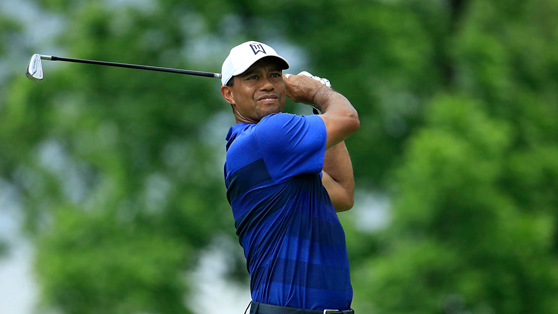 how to watch tiger woods live at the u s  open