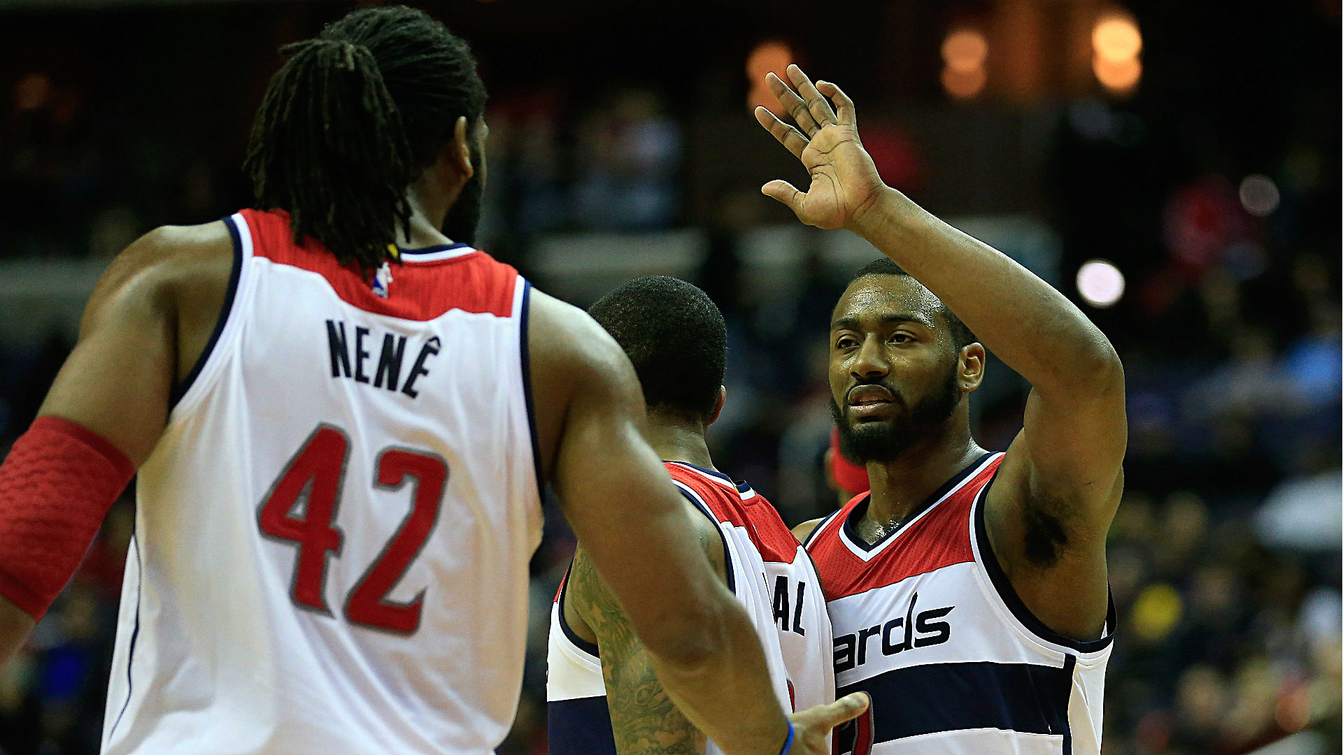 ​Saturday's NBA betting guide – Wizards favored at Blazers