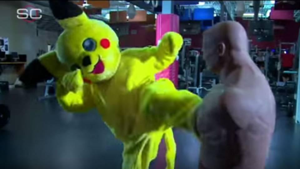 ronda-rousey-ufc-pikachu-101415-youtube-ftr