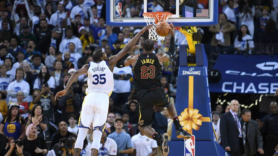 NBA playoffs 2018: Full bracket predictions, picks from first round to NBA Finals | NBA ...