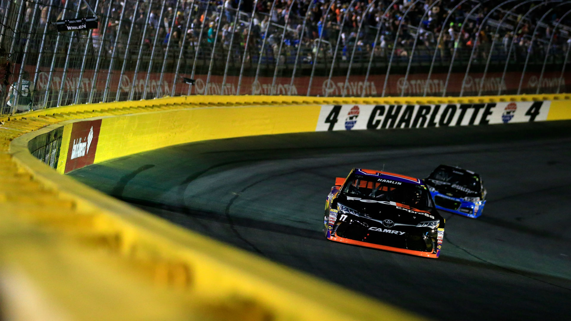 Coca-Cola 600 odds - Driver-by-driver breakdown of Sunday's race in Charlotte