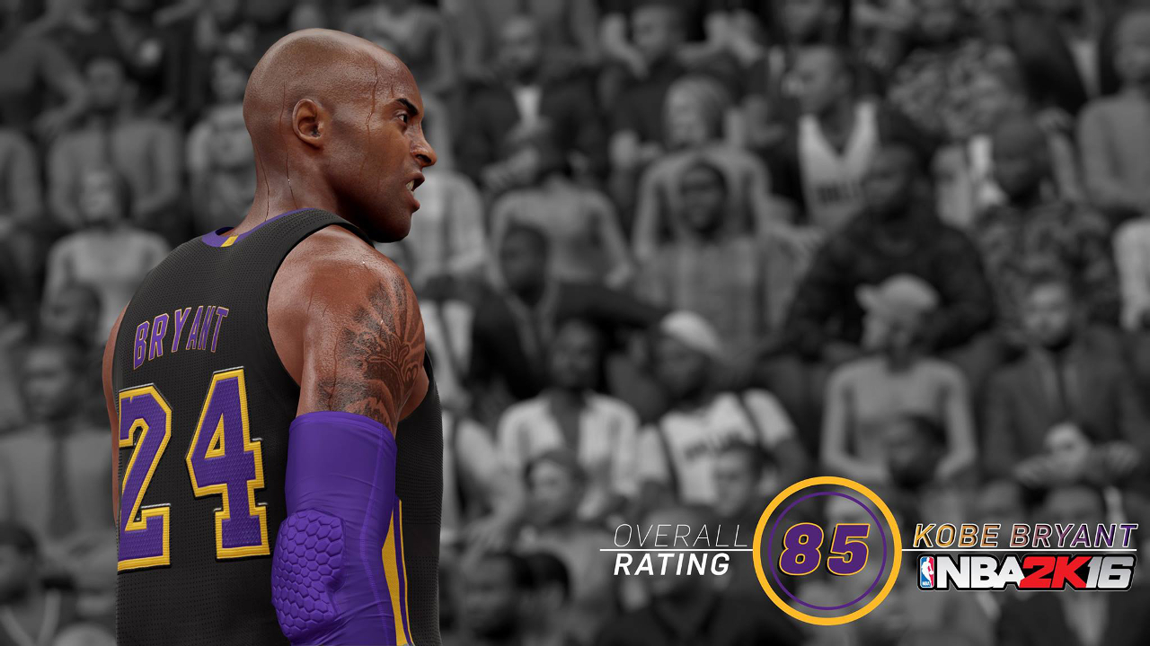 top-rated Sporting | players News in NBA The 2K16