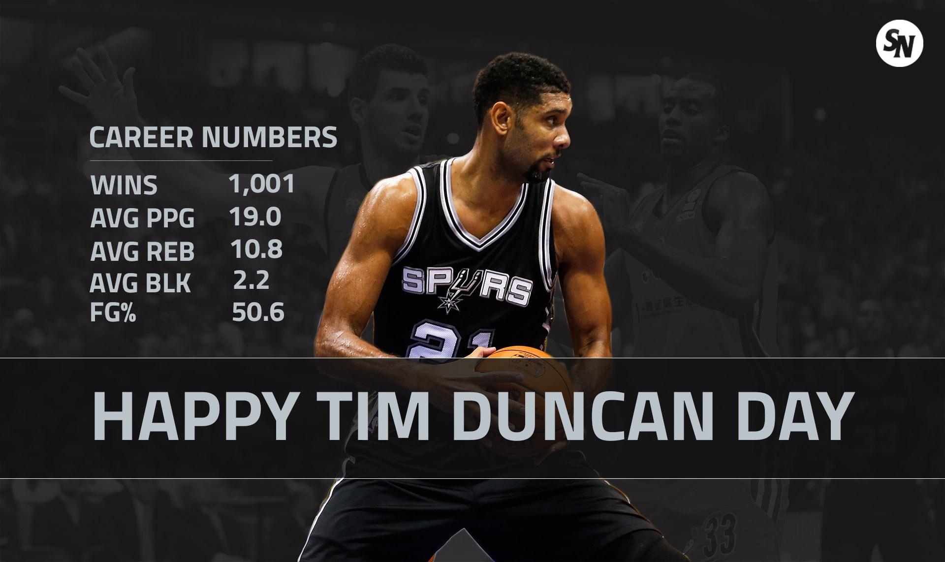 San Antonio PD FD honor a legend on Tim Duncan Day