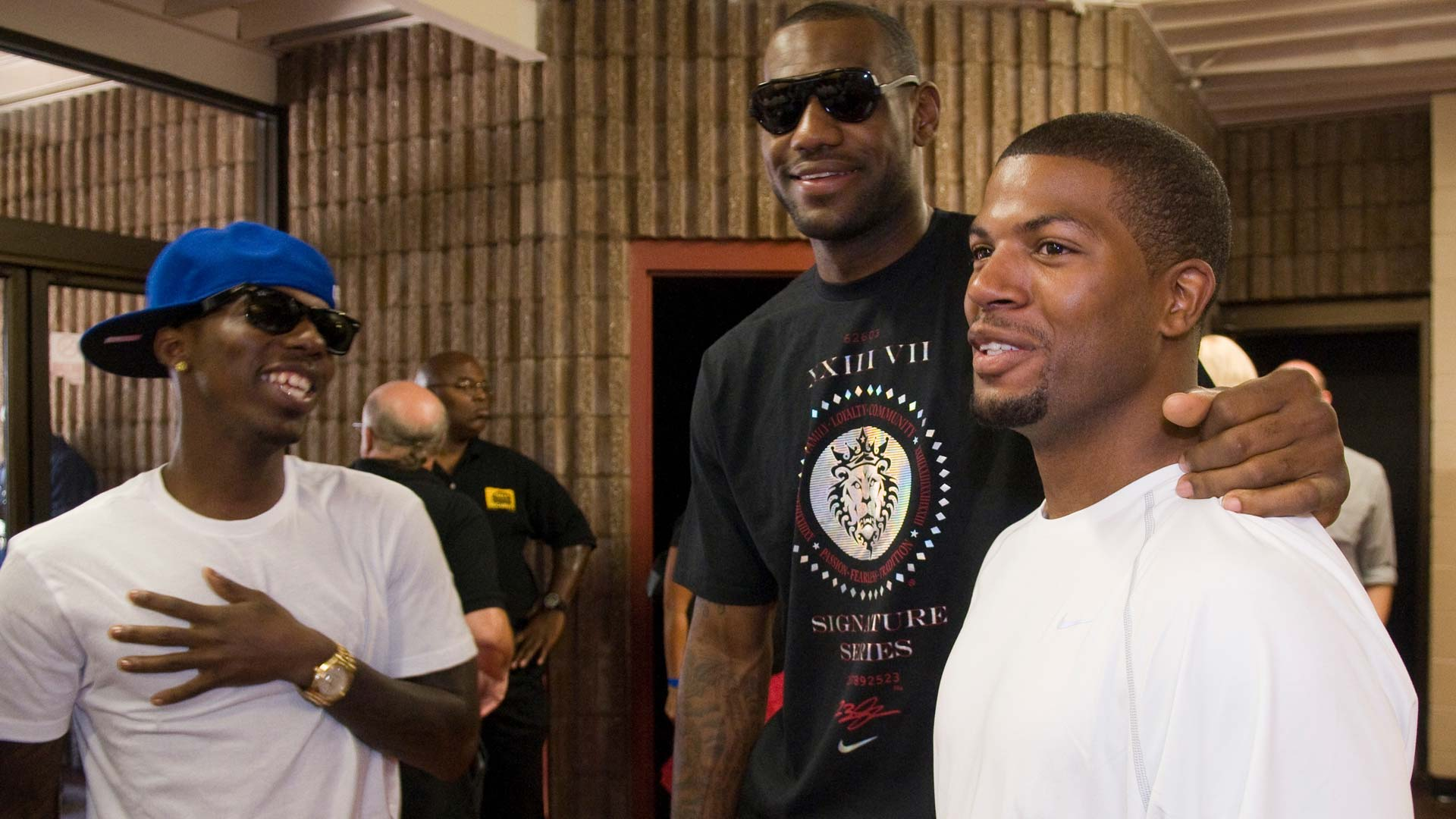 Who is Rich Paul? 8 things to know about LeBron's agent ...