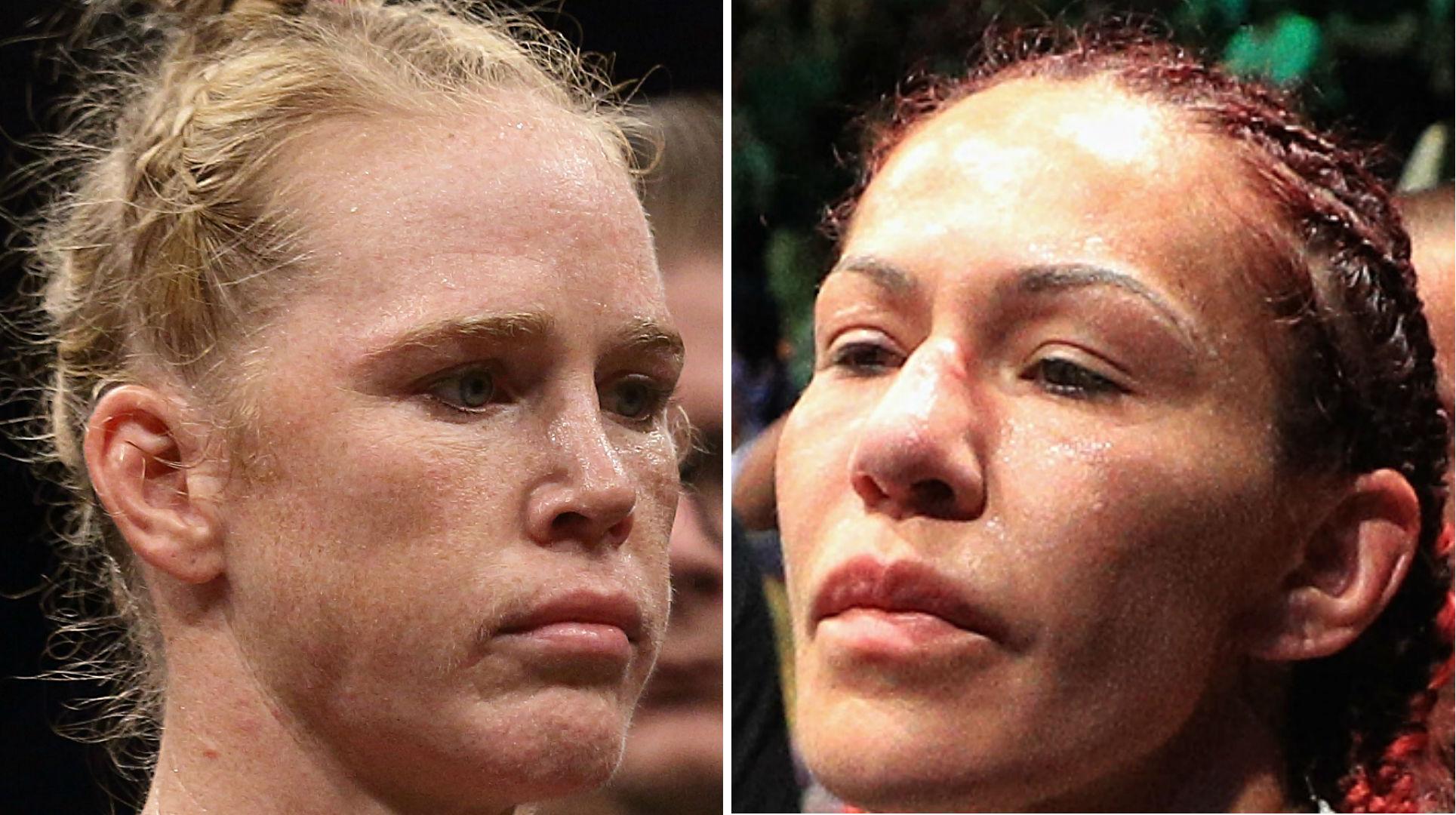 UFC 219: Cyborg retains featherweight title