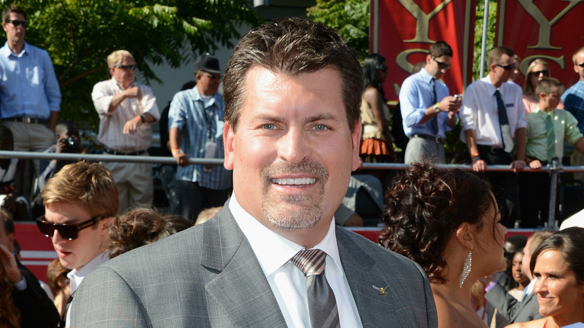 Mark Schlereth leaves ESPN to be National Football League analyst for rival FS1
