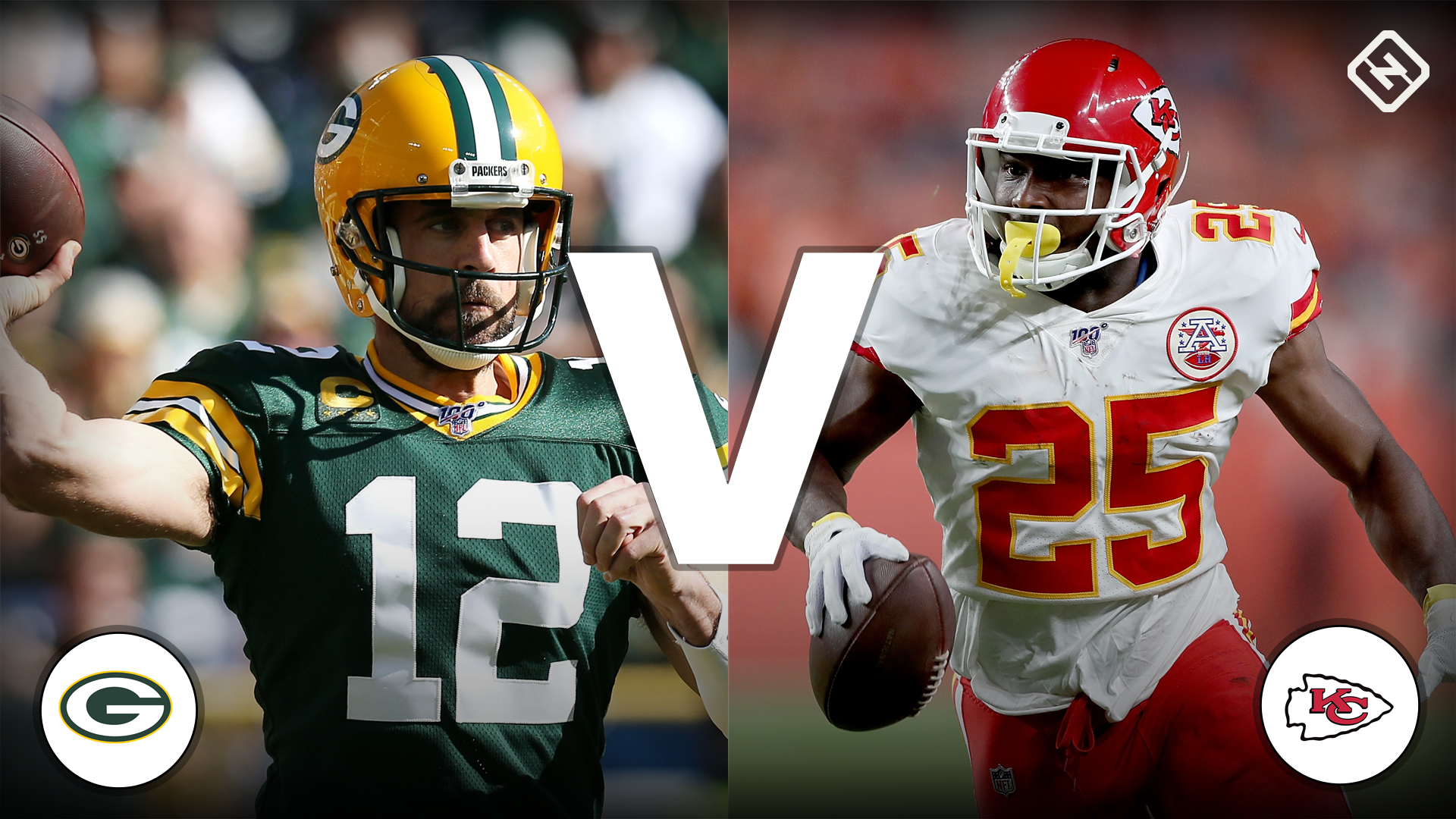 Packers vs. Chiefs: Live score, updates, highlights from 'Sunday Night Football'